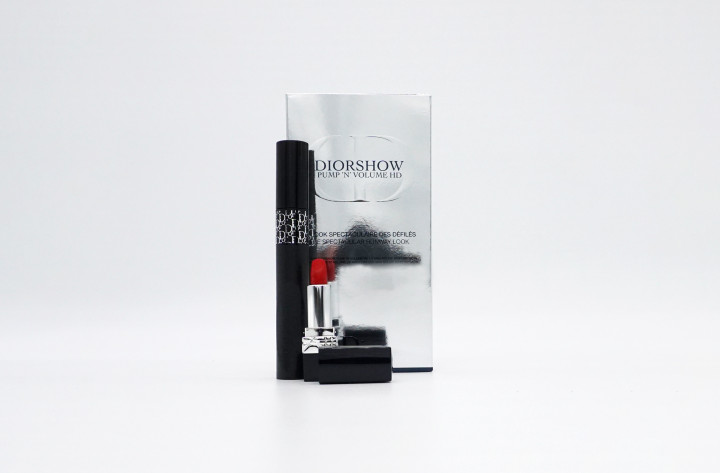 Dior Holiday Couture Collection - Pump ´N´ Volume Set | Dior